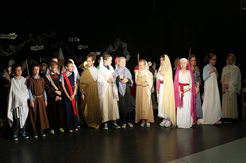 Wszystkich Świętych  2015 - zdjęcie 10