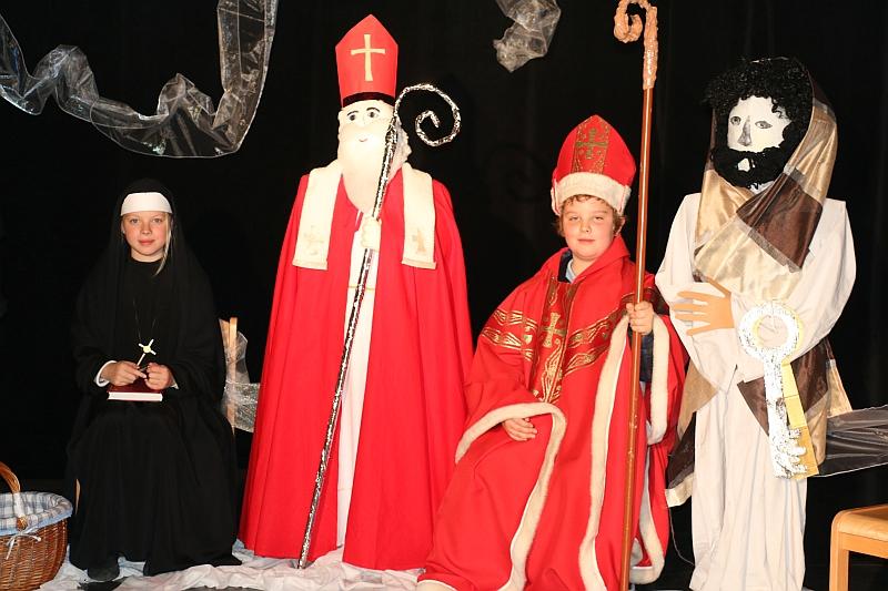 Wszystkich Świętych  2015 - zdjęcie 18