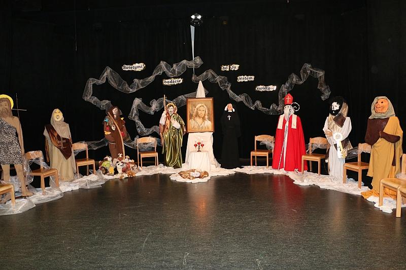 Wszystkich Świętych  2015 - zdjęcie 3