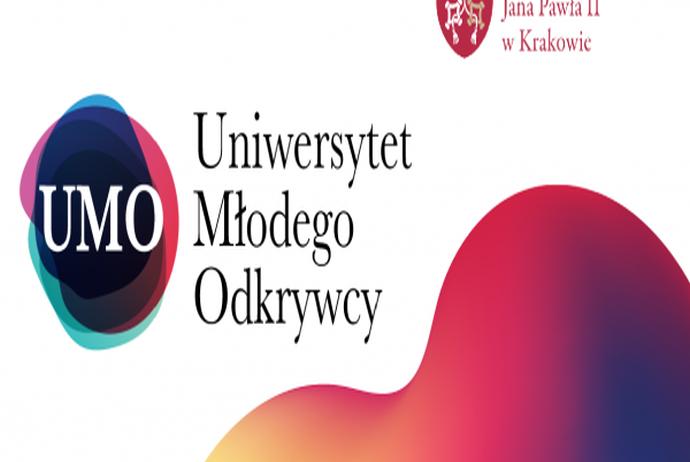Warsztaty Historyczne - Uniwersytetu Młodego Odkrywcy 2019