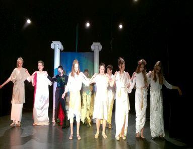 Międzynarodowy Dzień Teatru 2017