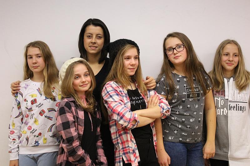 EuroWeek – Szkoła Liderów 2017 - zdjęcie 11