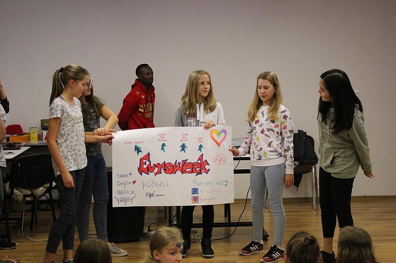 EuroWeek – Szkoła Liderów 2017 - zdjęcie 14