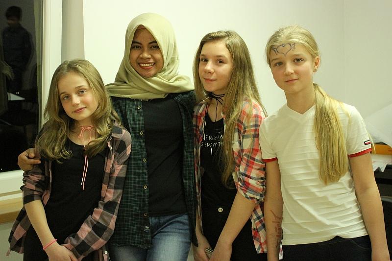 EuroWeek – Szkoła Liderów 2017 - zdjęcie 18