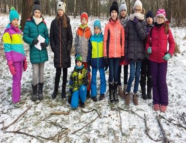 Rekolekcje Koła Caritas zima 2016