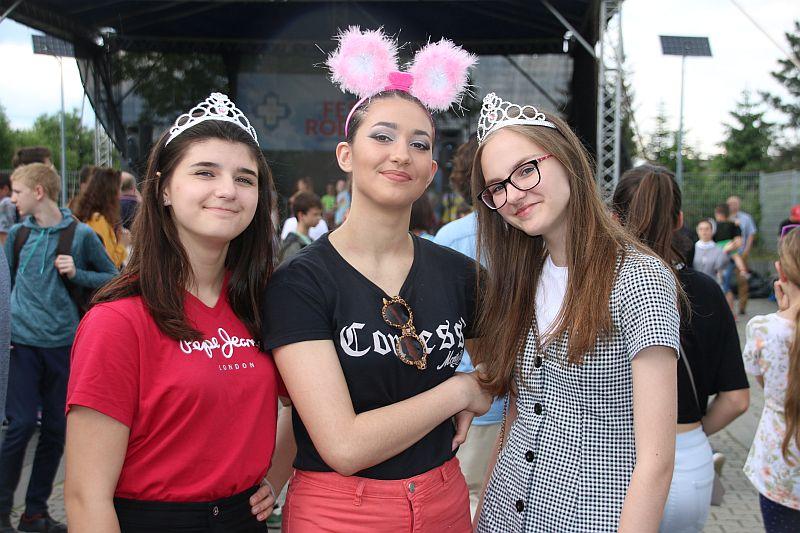 Szkolny Festyn Rodzinny 2019 - zdjęcie 14