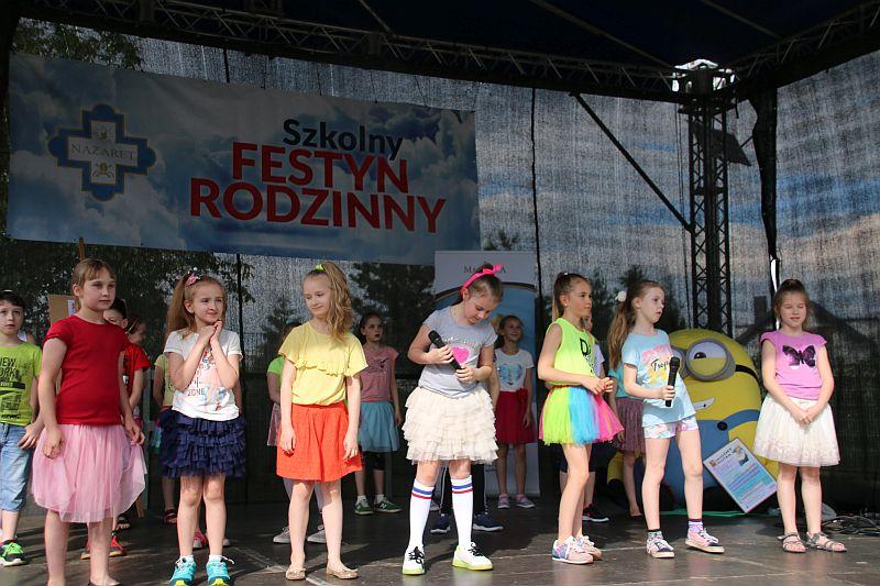 Szkolny Festyn Rodzinny 2019 - zdjęcie 15