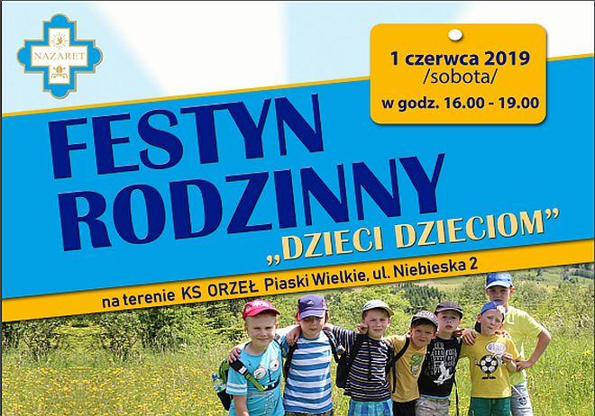 Festyn Rodzinny 2019