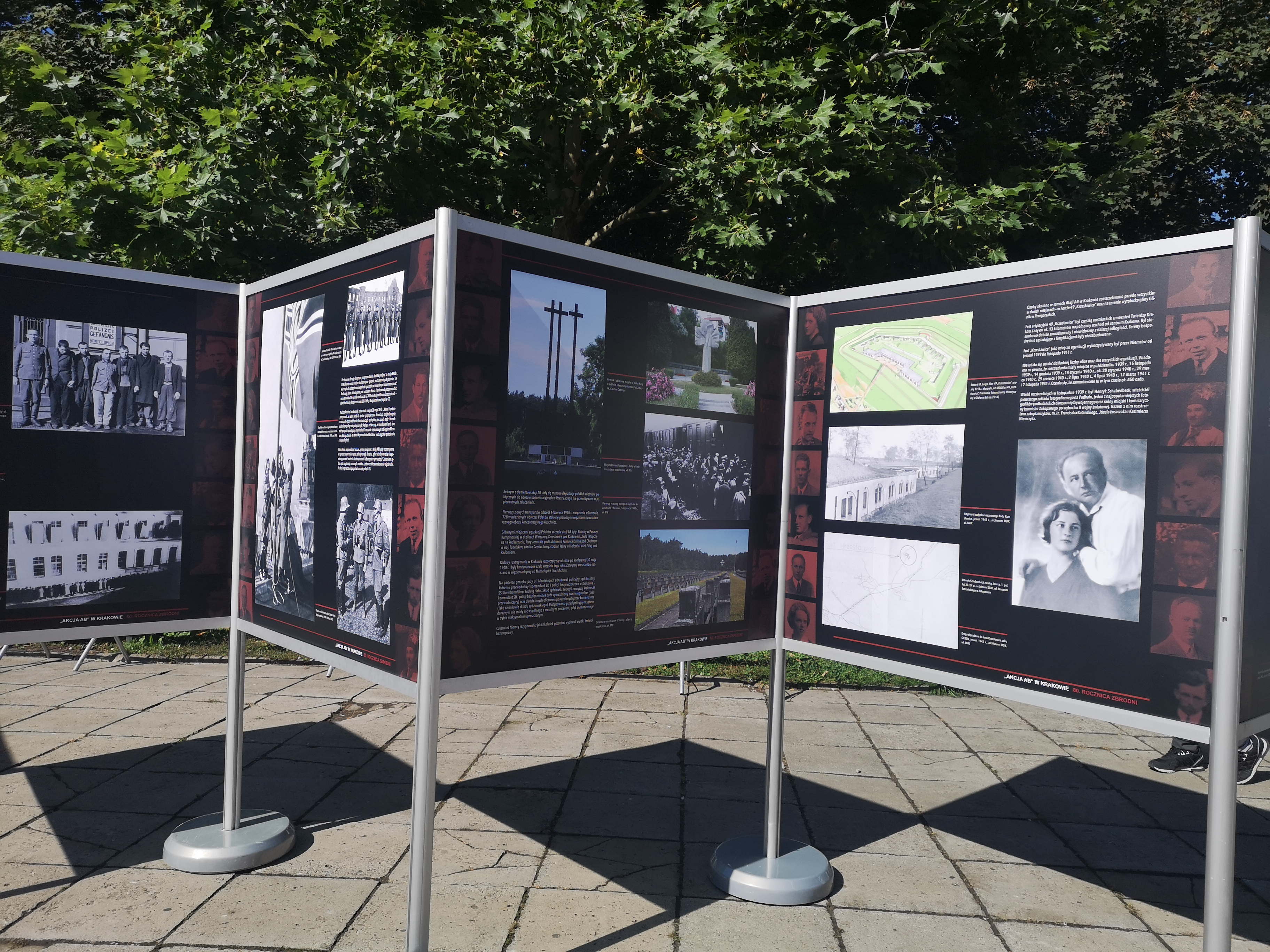14. Dni Pamięci Ofiar Gestapo - zdjęcie 12