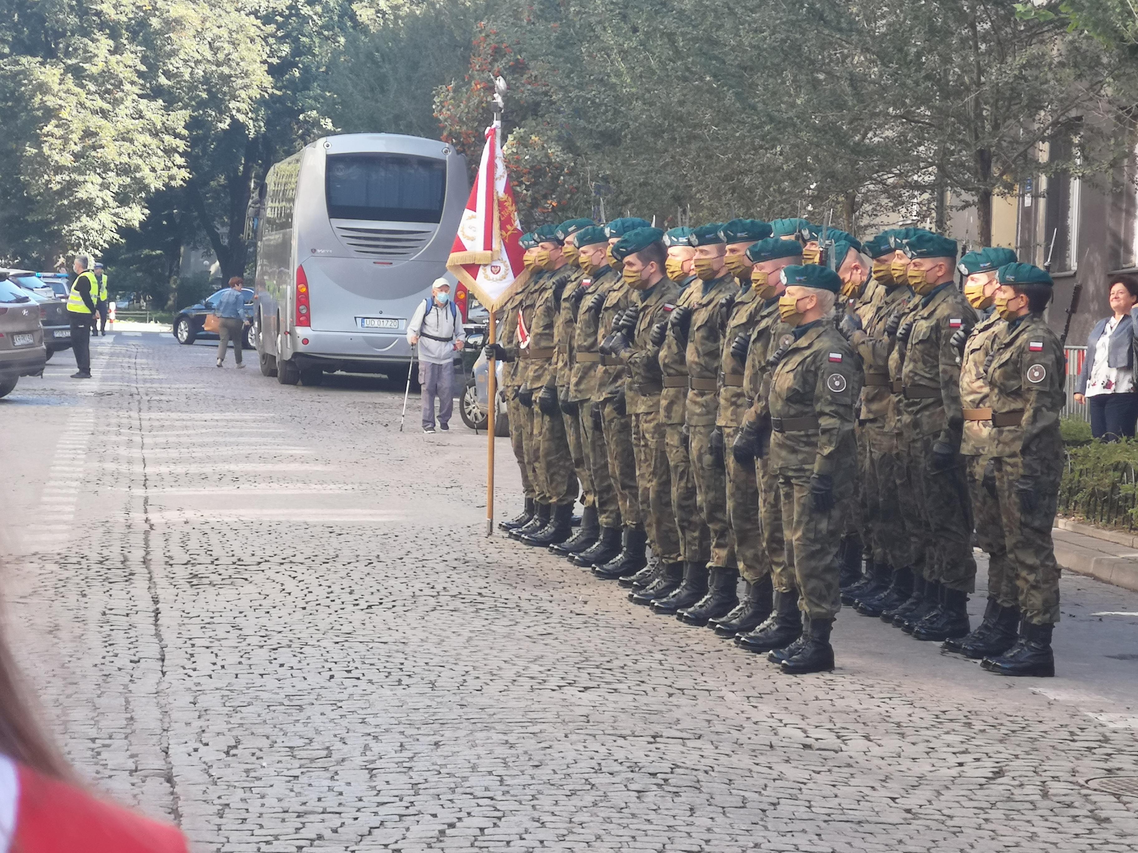 14. Dni Pamięci Ofiar Gestapo - zdjęcie 5