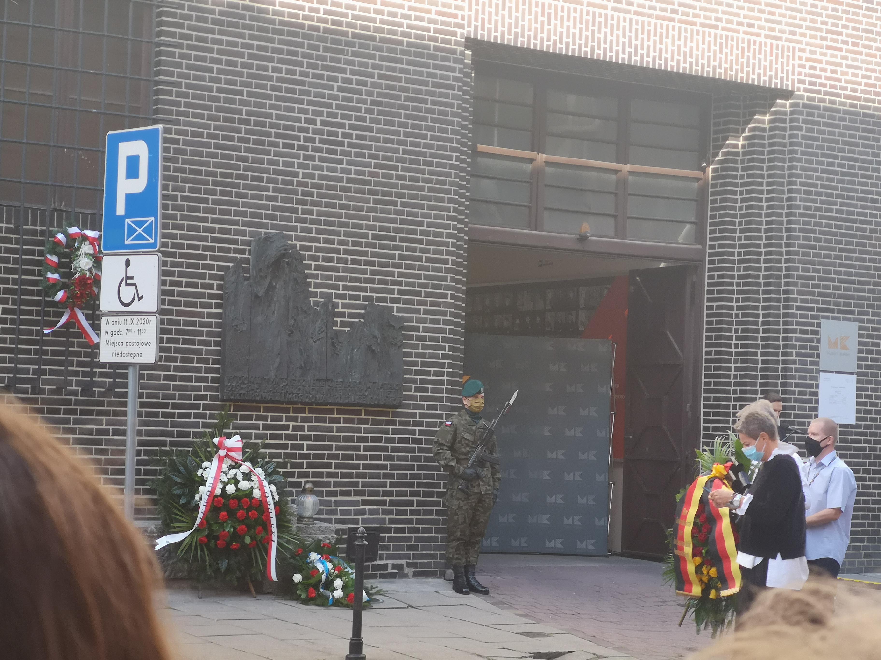 14. Dni Pamięci Ofiar Gestapo - zdjęcie 7