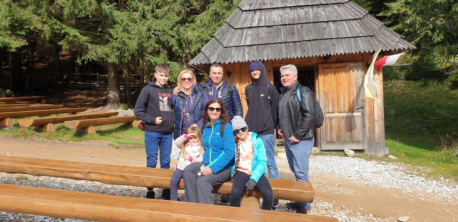 Koło Turystyczne w Dolinie chochołowskiej - zdjęcie 11