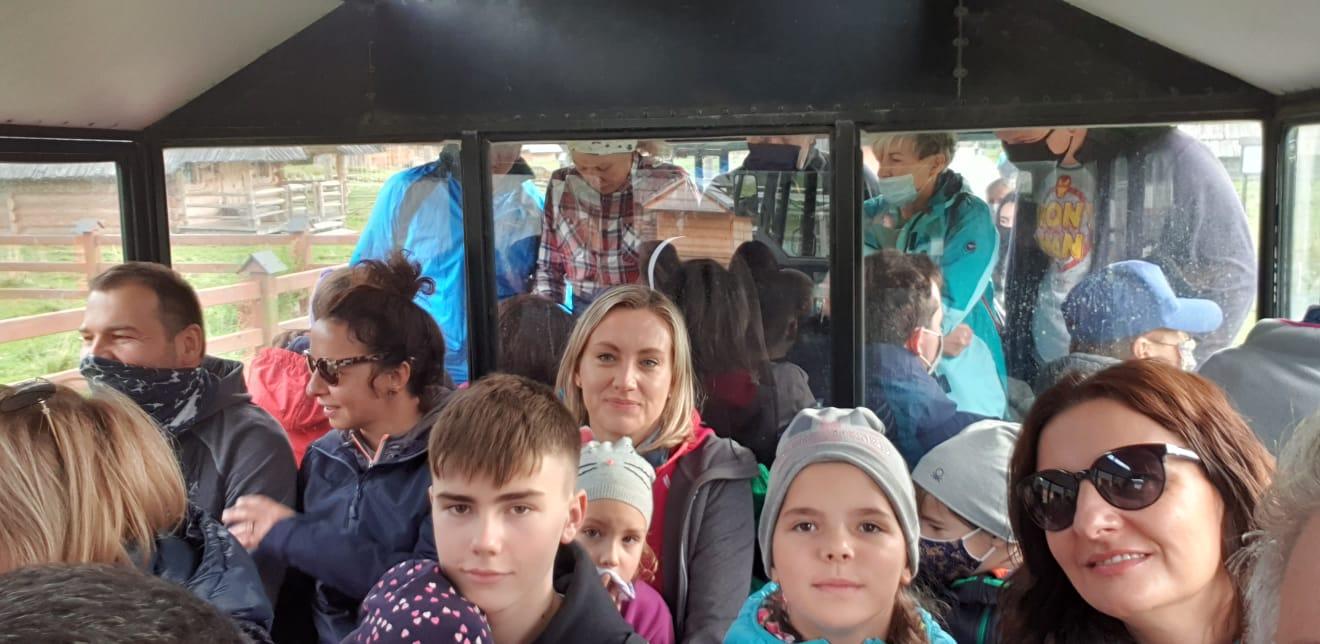 Koło Turystyczne w Dolinie chochołowskiej 2020