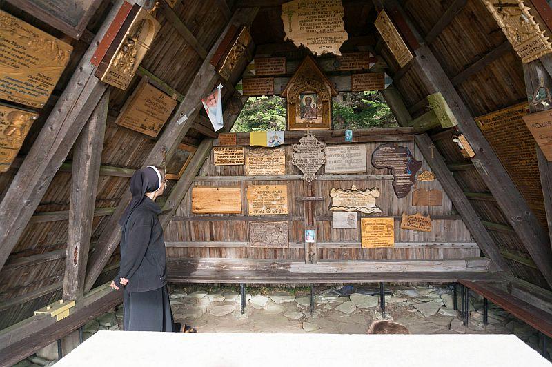 Drugie wyjście Koła Turystycznego – jesienna Hala Krupowa - zdjęcie 11