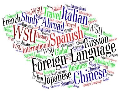 Dzień Języków Obcych 2018