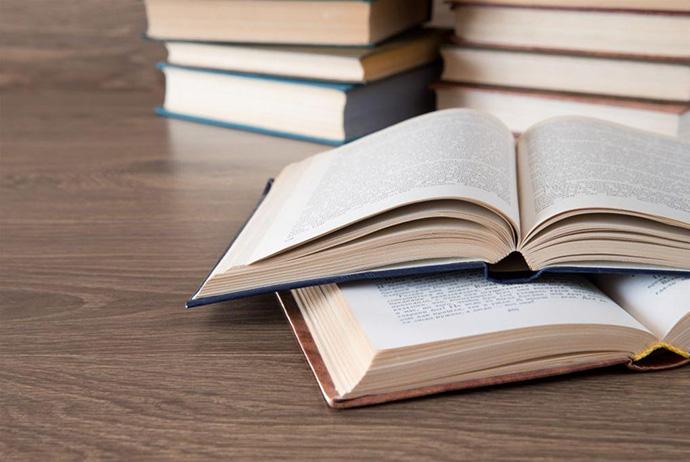 Kiermasz używanych podręczników szkolnych