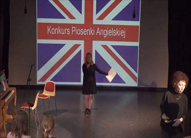 Konkurs Piosenki Anglojęzycznej 2019