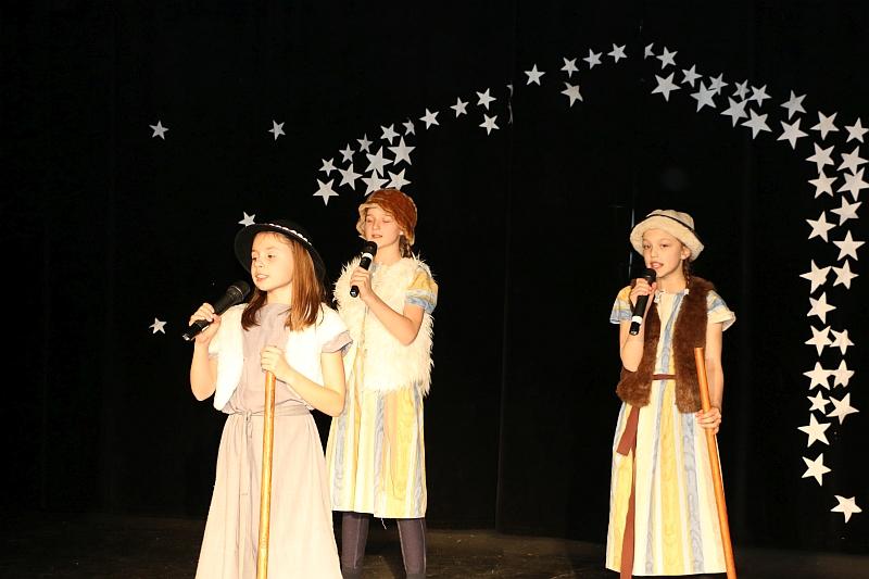 Koncert kolęd 2018 - zdjęcie 3
