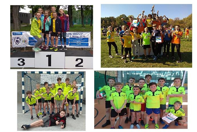 Krakowska Olimpiada Młodzieży 2019