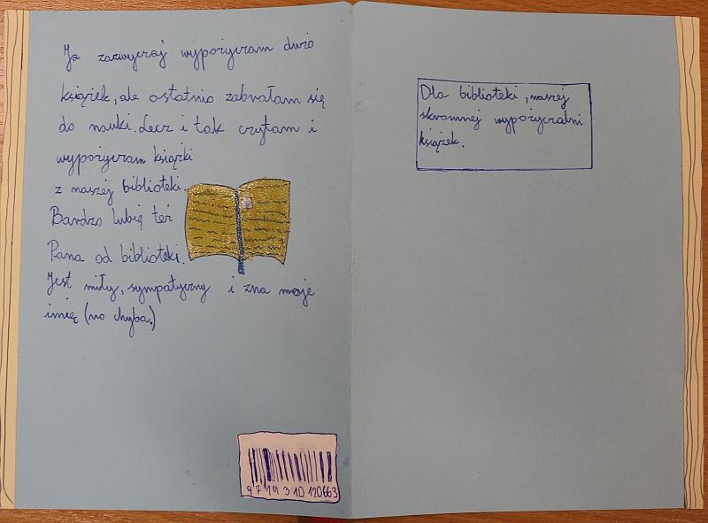 Laurka dla Biblioteki - zdjęcie 14
