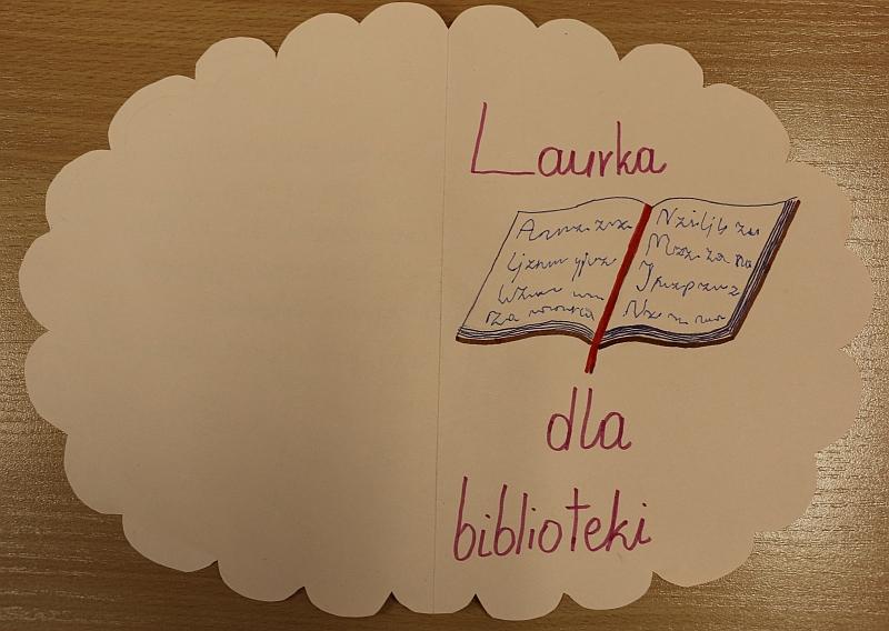 Laurka dla Biblioteki - zdjęcie 18