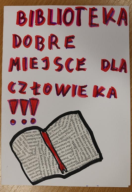 Laurka dla Biblioteki - zdjęcie 26