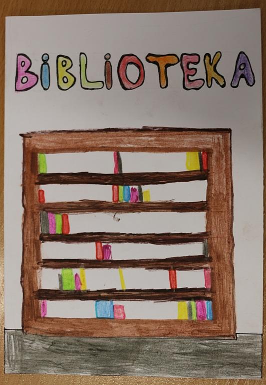 Laurka dla Biblioteki - zdjęcie 30