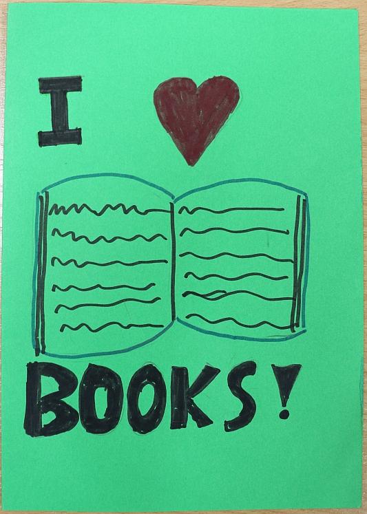 Laurka dla Biblioteki - zdjęcie 5