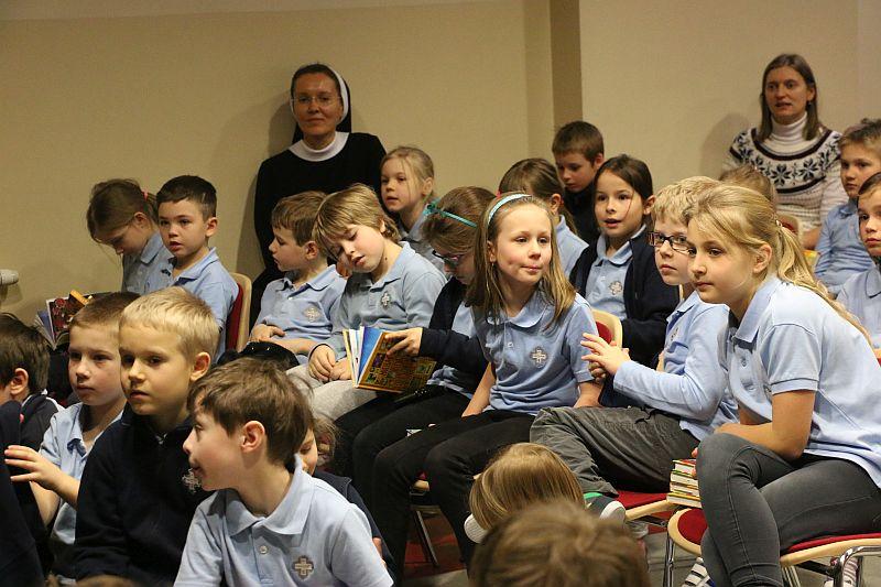 Michał Rusinek gościem w naszej szkole - zdjęcie 5