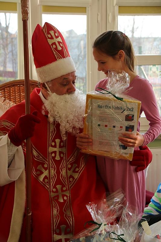 Święty Mikołaj 2016 - zdjęcie 10