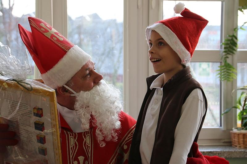 Święty Mikołaj 2016 - zdjęcie 13