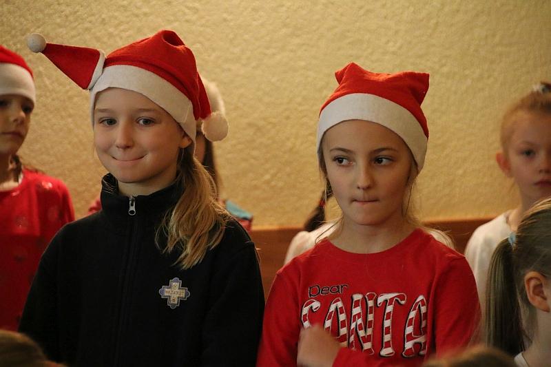 Święty Mikołaj 2016 - zdjęcie 17