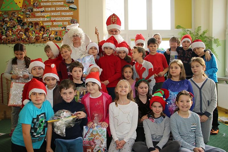 Święty Mikołaj 2016 - zdjęcie 1