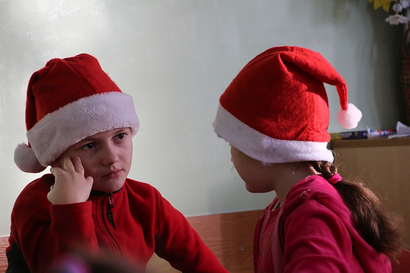Święty Mikołaj 2016 - zdjęcie 3