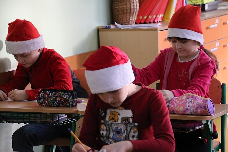 Święty Mikołaj 2016 - zdjęcie 5