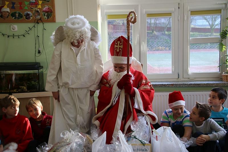 Święty Mikołaj 2016 - zdjęcie 7