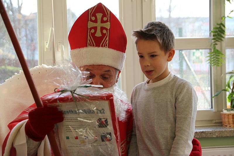 Święty Mikołaj 2016 - zdjęcie 9
