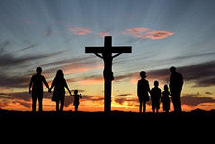 Szkolna Msza święta - marzec 2017