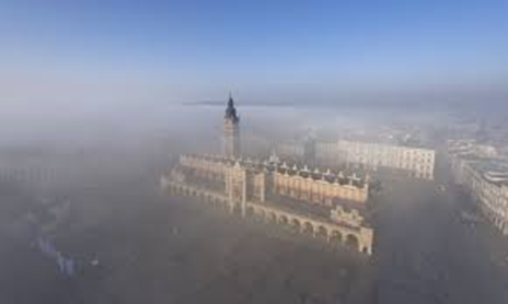 Biznes kontra smog