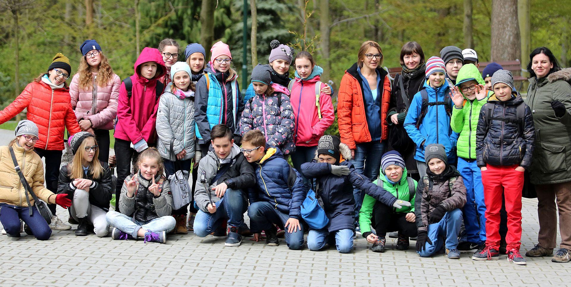 Warsztaty języka niemieckiego w ZOO - zdjęcie 20