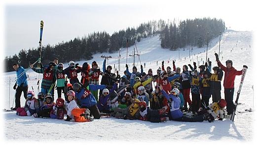 Ferie 2019 - obóz narciarski