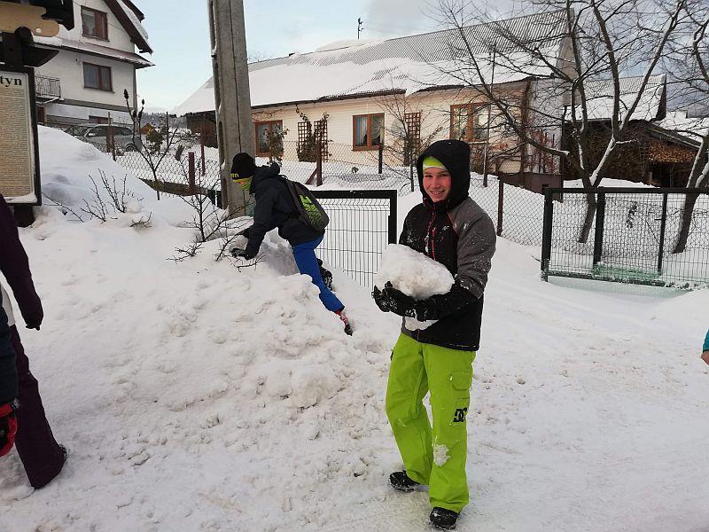 Obóz narciarski Kluszkowce 2019 - zdjęcie 10