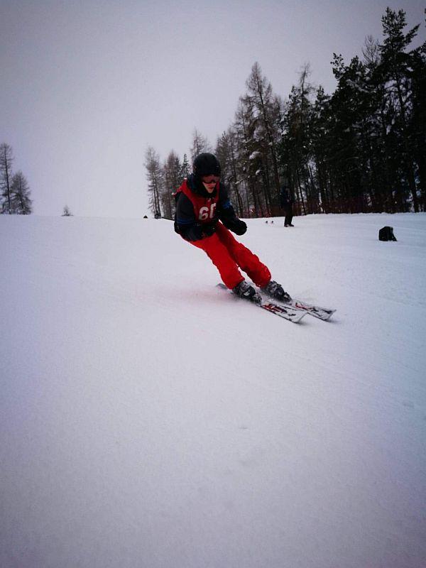 Obóz narciarski Kluszkowce 2019 - zdjęcie 11