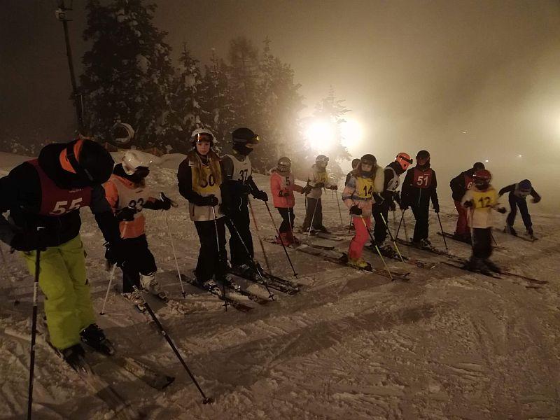 Obóz narciarski Kluszkowce 2019 - zdjęcie 12