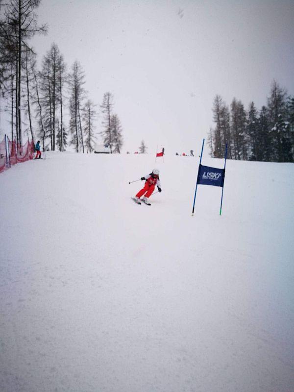 Obóz narciarski Kluszkowce 2019 - zdjęcie 13