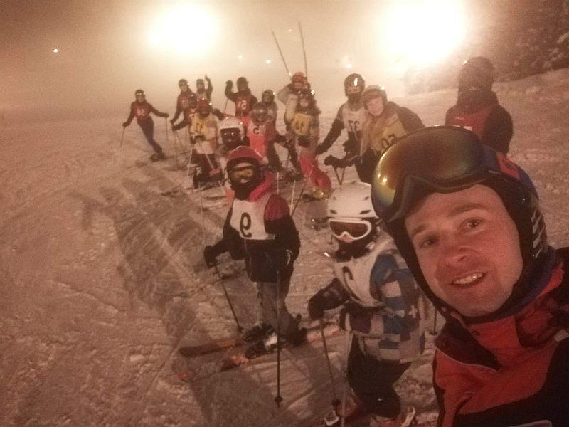 Obóz narciarski Kluszkowce 2019 - zdjęcie 15