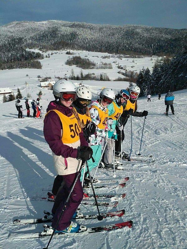 Obóz narciarski Kluszkowce 2019 - zdjęcie 18