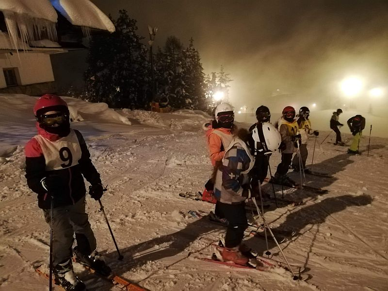 Obóz narciarski Kluszkowce 2019 - zdjęcie 20