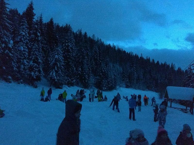 Obóz narciarski Kluszkowce 2019 - zdjęcie 1
