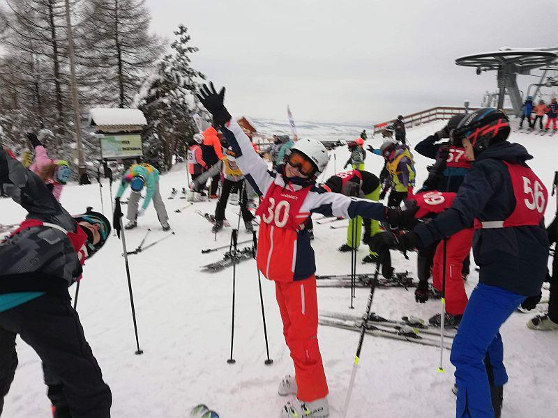Obóz narciarski Kluszkowce 2019 - zdjęcie 26